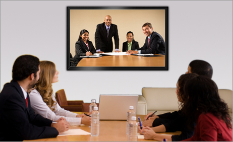 Video Conferencing | Clary Icon